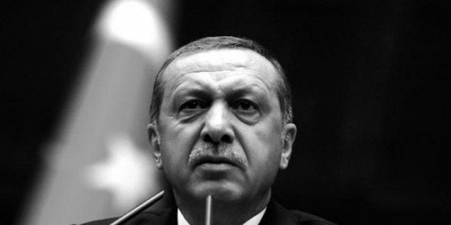Erdoğan 'polisine' seslendi: Arkanızda Cumhurbaşkanı var, rahat olun