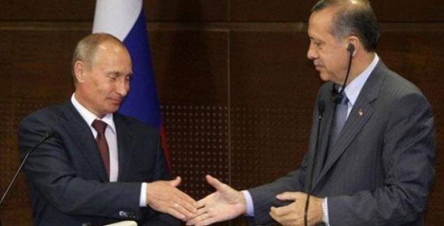 Erdoğan Putin'le Ermeni Soykırımı'nı görüştü