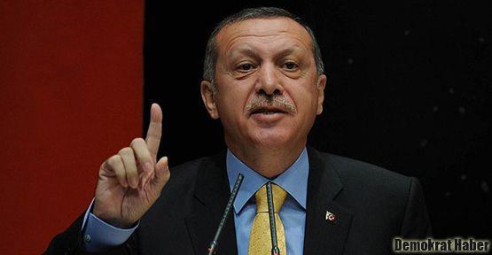 Erdoğan: Sadece bir kişi açlık grevinde