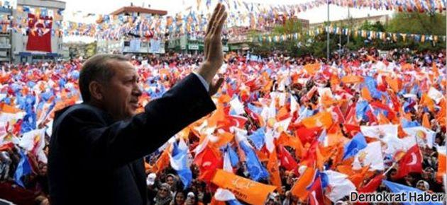 Erdoğan: Sen o kol hareketini nasıl yaparsın?