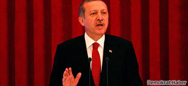 Erdoğan: Sezaryen ve kürtajla cinayet işlediler