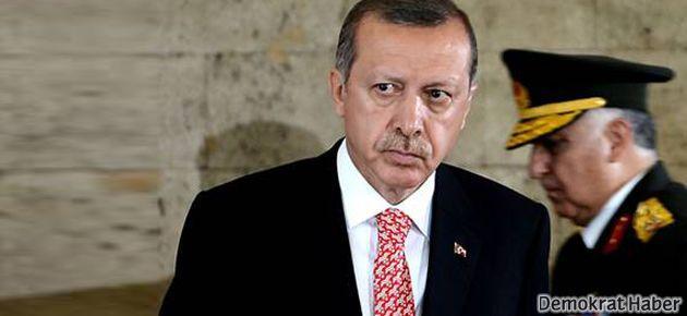 Erdoğan: Sınırlı operasyon bizi tatmin etmez