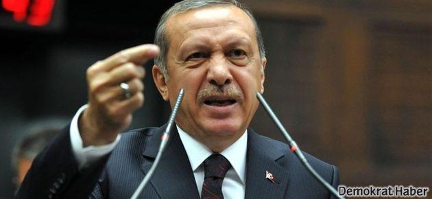 Erdoğan: Siyaset yapmak isteyen cübbesini çıkarsın