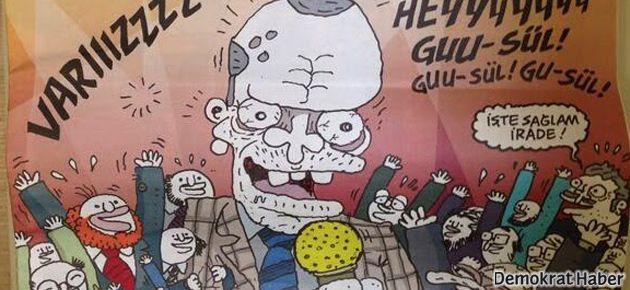 Erdoğan 'tapelerde emeği geçenler'e seslendi