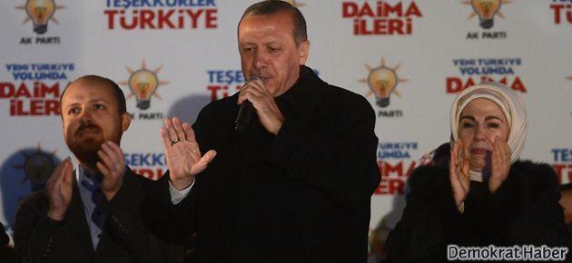 'Erdoğan Türkiyesi Avrupa'ya ait değil'
