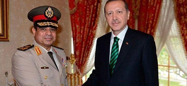 Erdoğan ve Sisi'nin ortak yönleri neler?