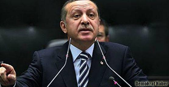 Erdoğan: Ya parlamento ya Kandil