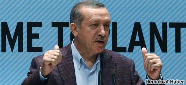 Erdoğan: Belki Taksim miting alanı olmaktan çıkacak