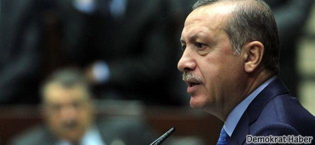 Erdoğan: Türkiye asla eyalet sisteminden korkmamalı
