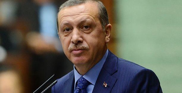 Erdoğan yeni başbakan için tarih verdi