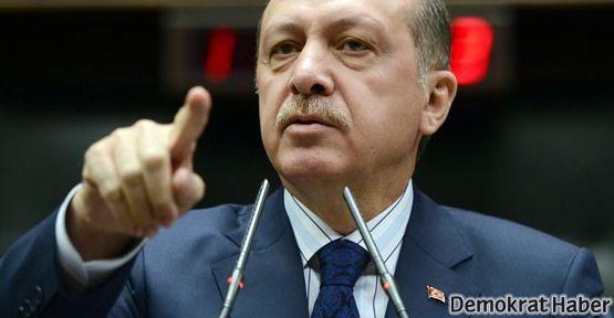 Erdoğan: Yeri geldiğinde tutanakları açıklarız