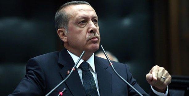 Erdoğan, 14 Aralık operasyonunu 'Gazeteci suç işlemez mi?' diyerek savundu