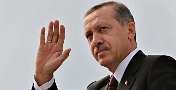 Erdoğan'a rekor bağış!