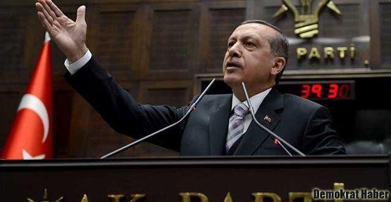 Erdoğan: Seni adaya gönderdim, 'bomba yağdırıyor' dersen olmaz