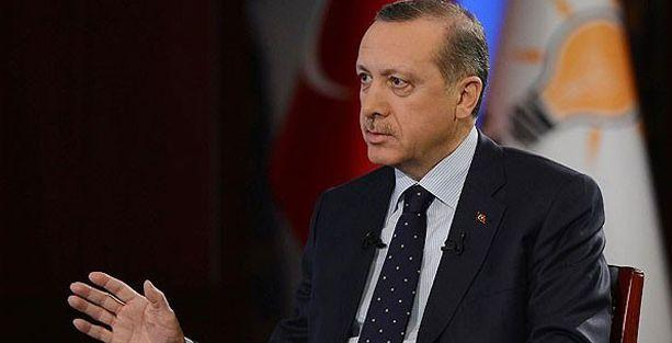 Erdoğan'dan canlı yayında Ermenilere yönelik nefret söylemi