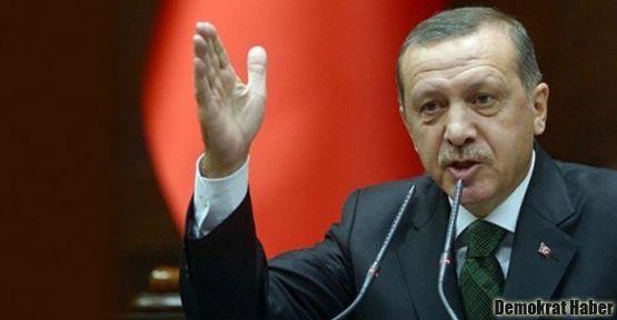 Erdoğan'dan Fransa'ya: Neden görüştüğünü açıkla?