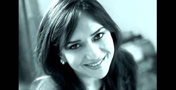Erdoğan'dan gazeteci Amberin Zaman'a: Haddini bil edepsiz kadın