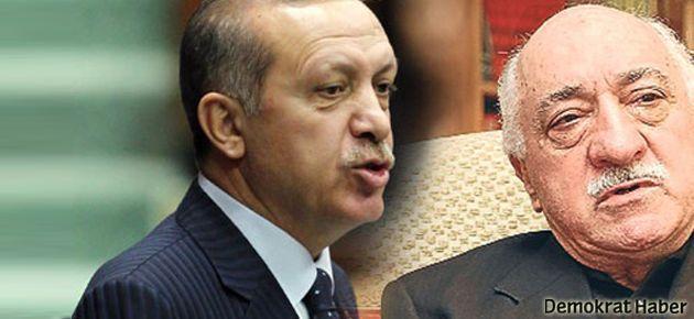 Erdoğan'dan Gülen'e telefon