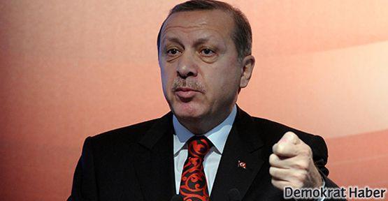 Erdoğan'dan 'ikinci Habur istemiyoruz' tehdidi