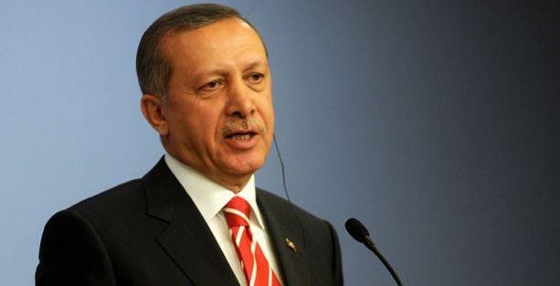 IŞİD'den petrol alındığı iddiasına Erdoğan'dan yanıt