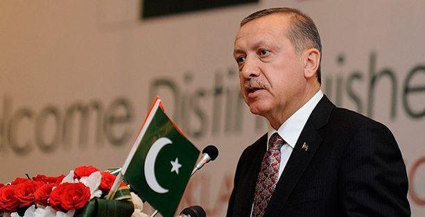 Erdoğan'dan kız öğrencilere 'tavsiyeler': Nasibinizi bulunca seçici olmayın