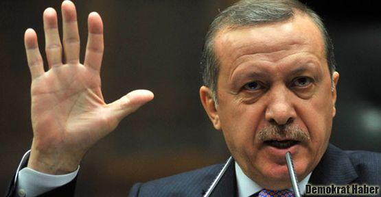 Erdoğan'dan Kanuni tepkisi