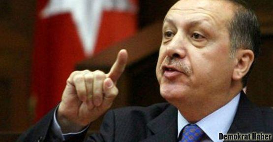 Erdoğan: Atatürk de kuvvetler birliği diyordu