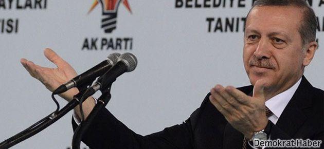 Erdoğan'dan 'Sarıgül' açıklaması