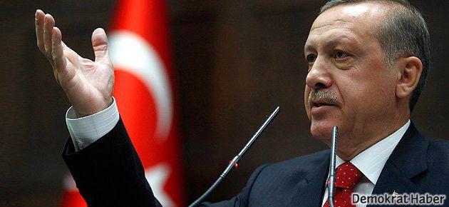 Erdoğan'dan The Times'a 'ilan' davası