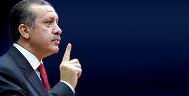 Erdoğan'dan vekillere twitter'da tartışmayın uyarısı