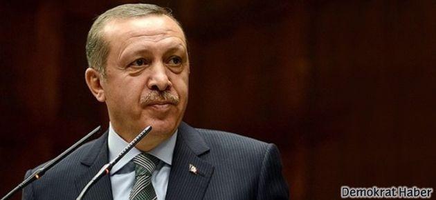 Erdoğan'dan yeni benzetme: 'Kemirgenler'