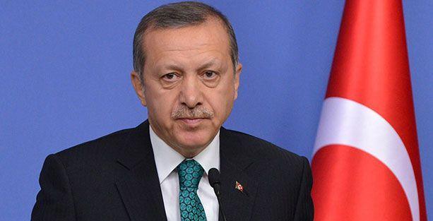 Erdoğan'ın 24 Nisan mesajına Diaspora'dan cevap