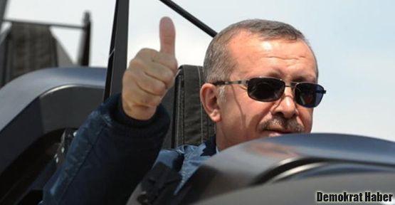 'Erdoğan'ın 'doz ayarı' bozuldu'