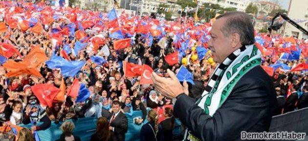 Erdoğan'ın hedef gösterdiği o kadın gözaltına alındı