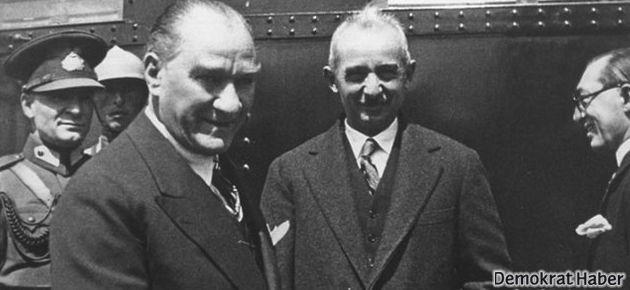 Erdoğan'ın 'iki ayyaşı' Atatürk ve İsmet İnönü mü?