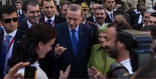 Erdoğan'ın Küba listesi: Cami, 3 çocuk