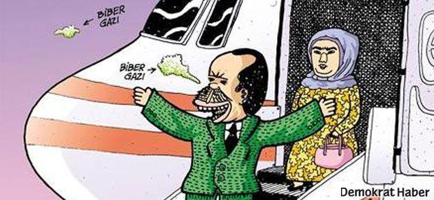 Erdoğan'ın 'mis gibi gaz' soluyuşu LeMan'da