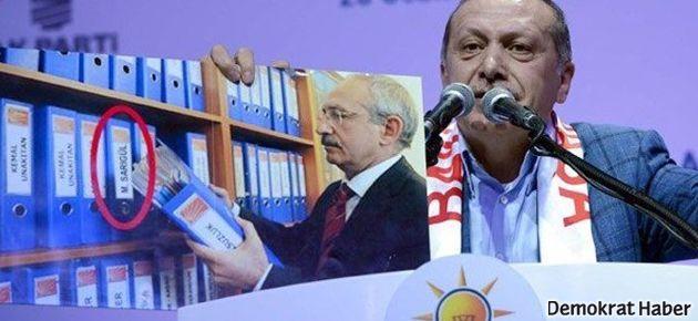 Erdoğan'ın Sarıgül fotoğrafına 'photoshop' suçlaması