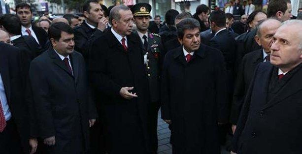 Erdoğan'ın sigara içiyorlar diye 'terbiyesiz' dediği gençler konuştu