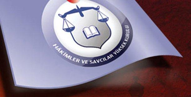 HSYK'dan 17 25 Aralık savcıları için yargılama izni
