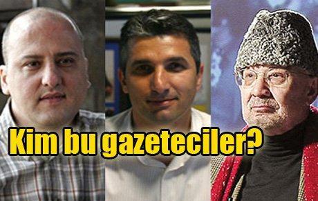 Ergenekon'da medya operasyonları sürüyor...