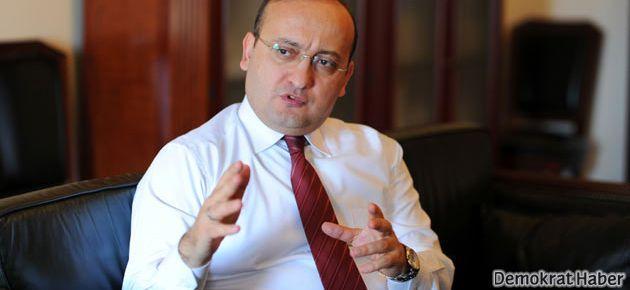 'Ergenekon'da süreç henüz tamamlanmış değil'