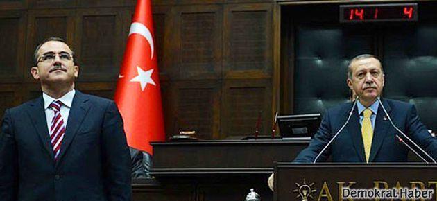 Ergin kabul etti Başbakan Alevi ifadesi montaj dedi