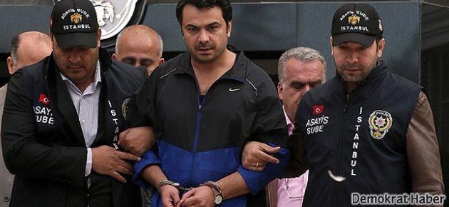 Erhan Tuncel 6 saat ifade verdi