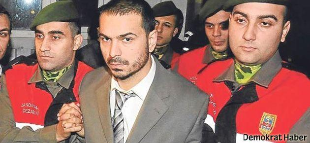 Erhan Tuncel yakalandı