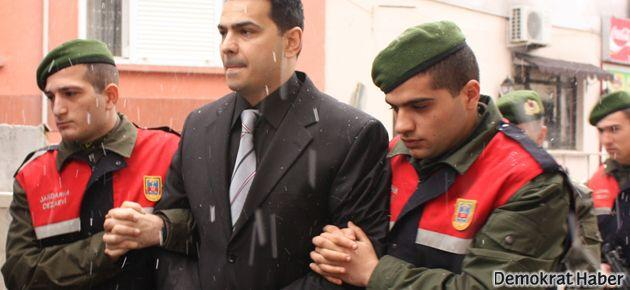 Erhan Tuncel'e tutuklama kararı