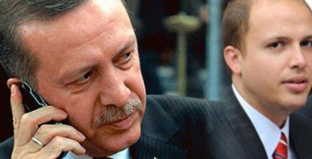 Erdoğan: Erkek evladımı niye kıskanıyorlar?