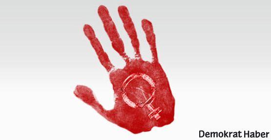 Erkekler Şubat'ta 11 kadın öldürdü, 11 kadına tecavüz etti
