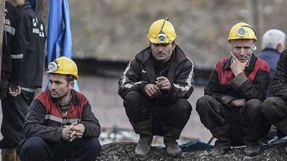 Ermenek madeninde mahsur kalan işçiler 15 saat kurtarılmayı beklemiş
