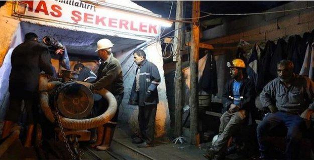 Ermenek'te 18 işçiyi ölüme götüren eksiklikler için şirkete sadece para cezası kesilmiş